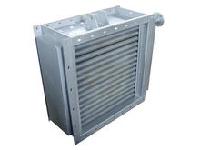 Thermal Steam Radiator/Heat Exchanger For Leather Tannery/Tanning Machine