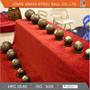 China Manufacturer 20mm Grinding Ball For