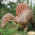 Kids Entertainment Equipment Artificial Animatronic Dinosaurs