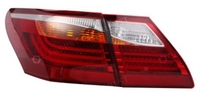 High Quality eagle eye led tail lamp for Lexus ES 2007-2012