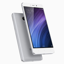Original Xiaomi Redmi 4 Prime 3GB 32GB Mobile Phone Android Snapdragon 625 Octa Core 4100mAh 5.0""