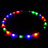 Amazon Hot Selling High Quality Flashing Led Sport Hoops