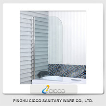 High Quality Cheap Custom Hot Complete Shower Units Bath Screen