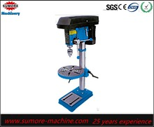 Manual mini bench drill press machine SP5216B I II