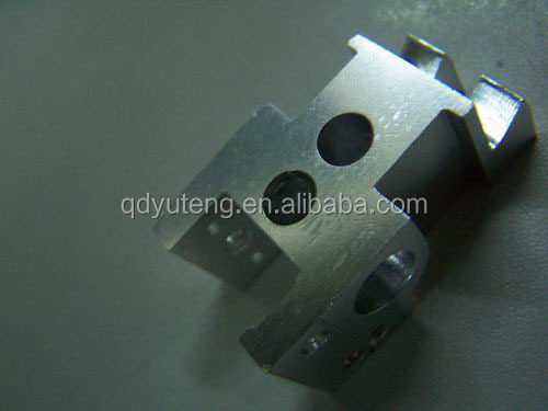 CNC Machinery Parts aeroplane spare parts motor engine parts