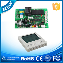 RBJY0000-03500010 Durable pcba controller for wall pack air conditioning