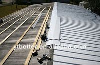precision and beautiful metal roofing solutions