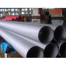 201 Grade Stainless Steel Pipe For Decorative Housing Material