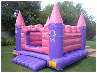 2015 new funny inflatable bouncer / inflatable jumpers / bouncy castle / moonwalks for kids