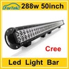 china 4x4 accessories led offroad bar 50inch