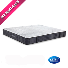 Advanced Ergonomic Design Night Sleep Europe 8 inch Roll Queen Size Smart Mattress Box Spring
