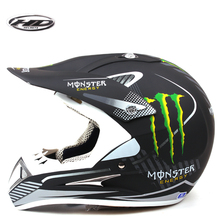 top sale ece /dot unique motorcycle helmet, cross helmet ,off road helmet HD-802