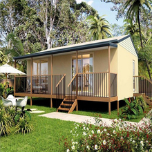 papua new guinea pupular prefab house low cost house extension