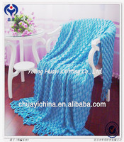 2014 BEST SALE heated shawl blanket