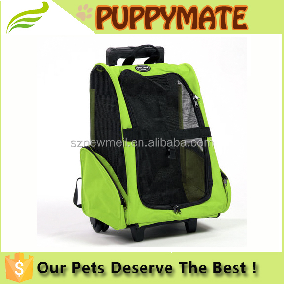 Durable high quality large oxford dog crate/ travelling dog carriers/ pet dog bag