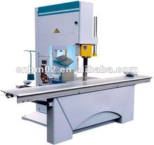 Sliding table type Band Saw Machine
