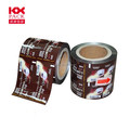 Attractive Aluminium Foil Instant Coffee Powder Packaging Film