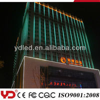 YD LED Lighting illuminator CE CQC FCC UL