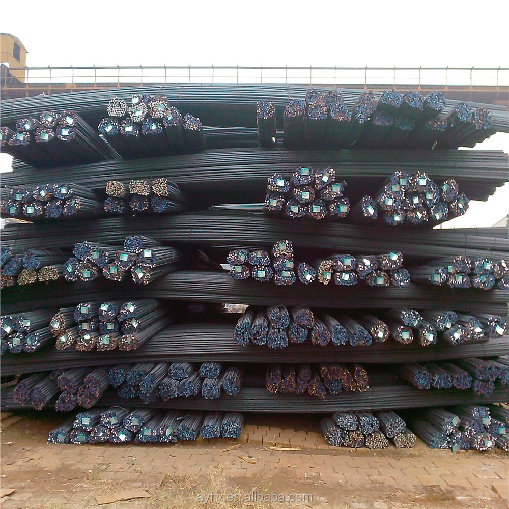 HRB 335,HRB 400,HRB500 tang bar reinforcement price high quality
