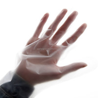 Disposable Plastic PE Gloves