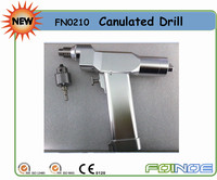 FN0210 canulated hollow drill cordless drill