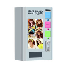 China manufaturer Hair Band Vending Machine