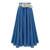 Summer amorous feelings fancy design ruffle womens long skirts