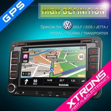 Special Car DVD/GPS Head Unit For Volkswagen GOLF/EOS/JETTA/PASSAT/TOURAN/TRANSPORTER