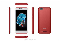 New Quad Core Dual Sim Android Smart Phone 2G,3G,4G GSM/WCDMA/LTE with 5.0'' HD oncell FCC Standard