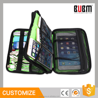 BUBM travel kit electronics accessories organizer case cable storage bag