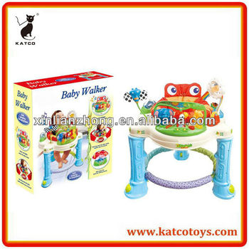 Hot Selling Baby walker Rotating baby stroller toddler jump chair