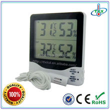 Accurate Room Temperature And Humidity Indicator Thermohygrometer