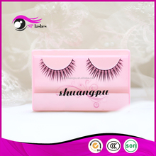 Private Label Volume Synthetic Eyelash Extensions