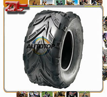 "Hot sale SUN.F ATV Tires 4 Ply Rated Rear tire 16""*7.00""-8"""
