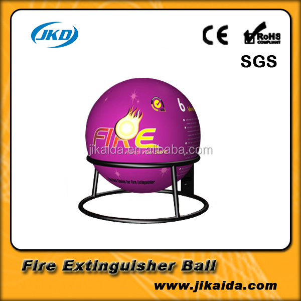 Auto Fire extinguisher Ball factory offer with CE