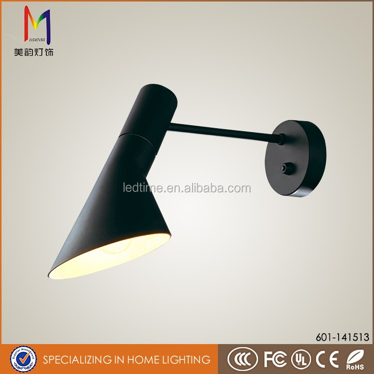 AJ metal style vanity lights modern wall lights fixture
