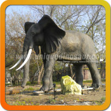 Playground Large Animal Models Animatronic Animal