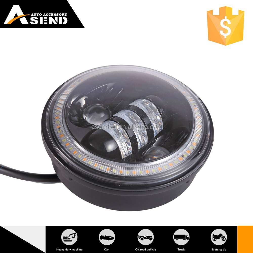 Top Selling Super Quality Personalized Wholesale Motorcycle Front Light