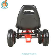 WDHP003A Kids Pedal Tricycle Rid on Toy with Seat Fresh Car