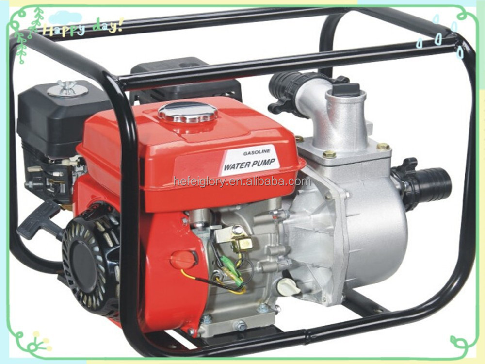 Wholesale Lower displacement Gasoline engine water pump