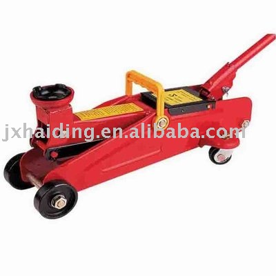 hydraulic bottle jack& hydraulic floor jack 1 ton - 2Ton