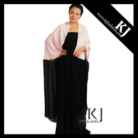 Kyle and Jane new prayer robes 2016 with high quality crepe fabric KJ-WAB6011