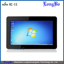 Cheap desktop computer multi touch screen 19 inch All In One PC
