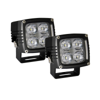 Hot Sale 4x4 Car Accessories CREE 48w Led Work Spot Light 12v For Offroad 4wd Truck ATV SUV