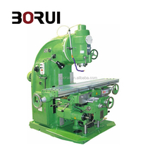 Hot sale milling drilling mill dill drilling cum milling machine with CE standard X5032