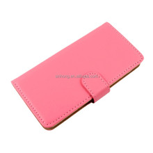 Hot Selling PU Leather Wallet Flip Case For iPhone 6S,For iPhone 6S Leather Case
