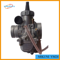 Good quality and good price keihin 24mm carburetor motorcycle PZ24 carburetor motorcycle carburetor for wholesale