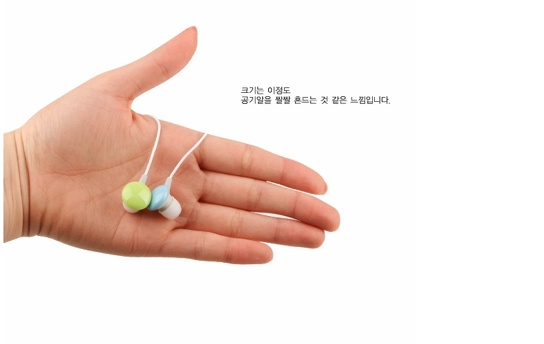 2014 chocolate custom stereo ear ophone with mic used for cellphone, mp3 player and other music player
