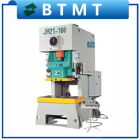 Factory outlet JH21 Series hand operated punch press with high quality