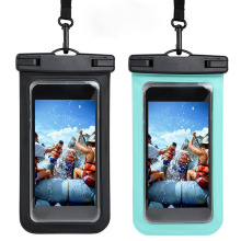 Trending hot products, universal waterproof mobile phone case bag for iphone/Samsung